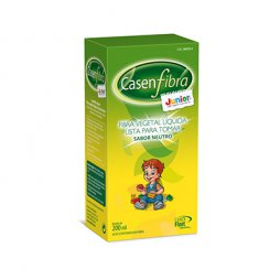 Casenfibra Junior Liquido 200ml