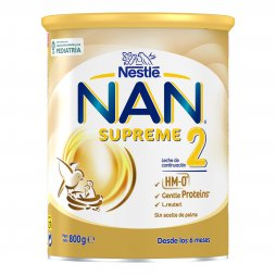 Nestle Nan 2 Optipro Supreme 800 gr