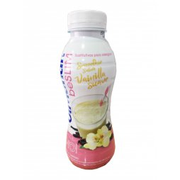 Bimanan Smoothie Vainilla Suave 330ml